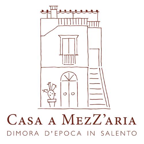 Logo Casa Mezzaria
